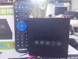 Nhập ELMAY21 giảm 10% tối đa 200k đơn từ 99k]Android TV Box Kiwi box