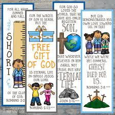 Children can continue this tradition with these he is risen indeed! Printable Salvation Bookmarks Path Through The Narrow Gate