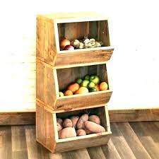 vegetable storage baskets bin veggie vegetables uk