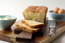 Gluten Free Soft Bread Recipe