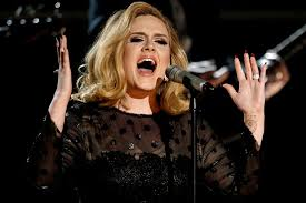 adele s someone like you most sung karaoke song of 2016