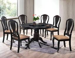 interior round dining set with lazy home office furniture round kitchen table with round dining table