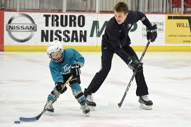 Rath Eastlink Community Centre Seating Chart Mooseheads Volunteer For Truro Minor Hockey Hockey