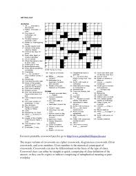 similiar best crossword puzzles printable keywords pertaining to knight of the round table