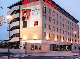 Hotel Silver Shine Hotel In Molins Del Rei Book At This Ibis Near Barcelona