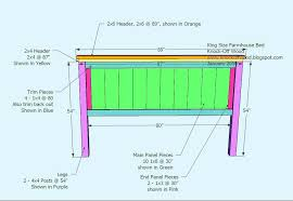 making a king size headboard king size bed headboard how to make a fabric for plans