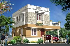 Small Picture House outside wall design
