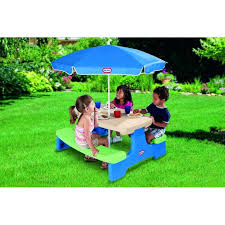large picnic table little easy large picnic table with umbrella outdoor furniture bounce and swing large picnic table