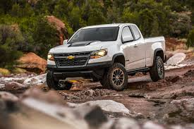 2018 Colorado ZR2 Misses Out On NACTOY Award   GM Authority