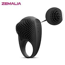 ZEMALIA Cock Penis Rings Adult Sex Toys for Male ... - Amazon.com