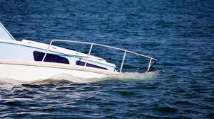Apres-midi torride en bateau - video