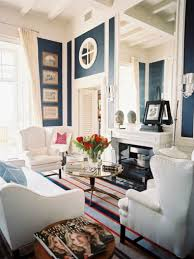 Nautical Living Room Decor Inspirations On The Horizon Coastal Rooms With Nautical Elements