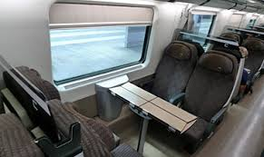 Trenitalias Frecciarossa High Speed Train Tickets From 19 90