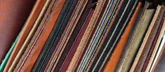 leather is usually measured in terms of ounces one ounce equals 0 4 millimeters thus a weight of 3 to 4 oz means the leather is 1 2mm to 1 6mm thick