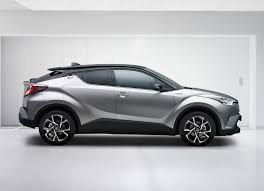 2018 toyota upcoming vehicles. fine 2018 2018 toyota chr hybrid inside toyota upcoming vehicles