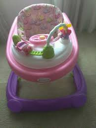 used baby walker for in san jose letgo cosco