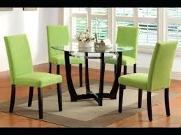image of green dining chairs chair covers uk contemporary