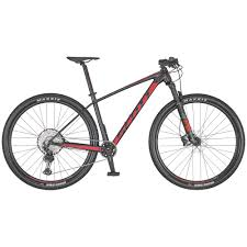 Qr Bike Size Chart Scott Scale 950 Bike