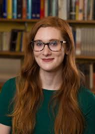 Emily Payne - Department of English - Dietrich College of Humanities and  Social Sciences - Carnegie Mellon University