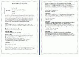 chemist resume template - Chemist Resume