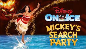 Disney On Ice Dare To Dream Staples Center Seating Chart Disney On Ice Honda Center