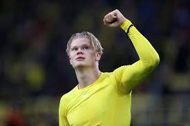 Jun 24, 2021 · borussia dortmund star erling haaland is still chelsea's main goal in the summer transfer window, according to reports. Champions League Verlasst Lebensversicherung Haaland Den Bvb