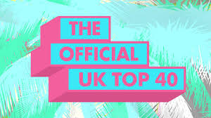 Official Music Charts The Official Uk Top 40 Singles Chart Mtv Uk