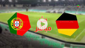 مشاهدة مباراة المانيا والبرتغال في بث مباشر بنهائي يورو 2021 للشباب -  ميركاتو داي