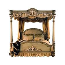 4 Poster Canopy Bed For Antique Four Sale With – foscam.co
