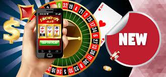 New Online Casinos » Best Bonuses For Mobile Casino Games- dr-apple-shop.ru