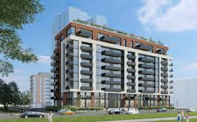 765 Steeles Avenue West Apartments in Toronto, ON | Prices, Plans,  Availability