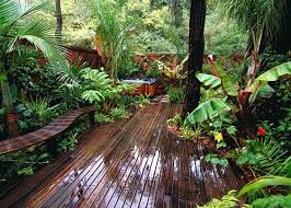 Small Picture Tropical Garden Design LandscapeQ
