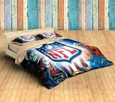 nfl bedding sets all teams bedding customize set duvet cover bedroom all team logos nfl bedding