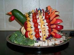 Decorative Relish Tray For Thanksgiving Thanksgiving Turkey Vegetable Platter Ideas Thanksgiving 44