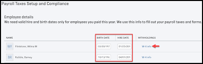 Texas Employer Payroll Tax Calculator How To Set Up Calculate Pay Payroll Taxes In Quickbooks