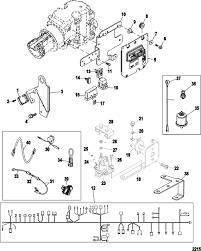 marine parts plus mercruiser serial 4 3l mpi alpha bravo 884716 mercruiser model 4 3l mpi alpha bravo 1999 up