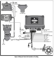 how to install an msd power grid system on your 1979 1995 mustang alerts