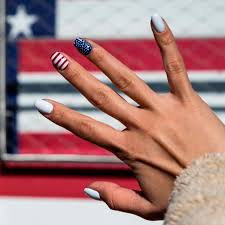 magnificent 4th of july nails art ideas
