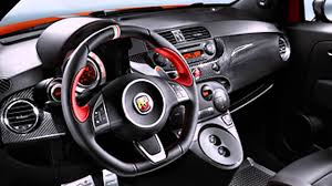 fiat gucci interior. fiat 500 abarth gucci lounge cars models youtube interior