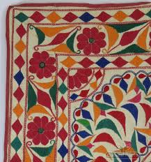 cultualroots vintage indian wall hanging home decor yoga hand embroidered tapestry 3 cultualroots vintage