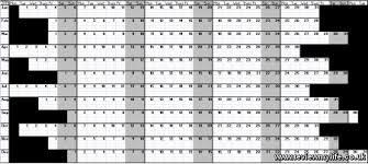 Excel Calendar Template 2013 2013 One Page Excel Calendar