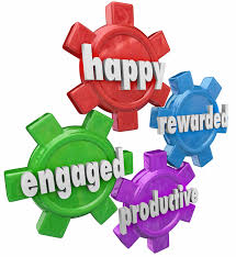 traits of an engaged employee