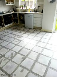 painting tile floors competent painting tile floors floor 2 b 9 latest how paint a and