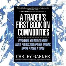 Techniques Of A Professional Commodity Chart Analyst The 8 Best Commodity Trading Books Of 2019