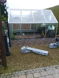 halls aluminium glass houses green house garden plants