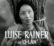 portrayal of east asians in american film and theater  luise rainer in the good earth trailer 2 jpg