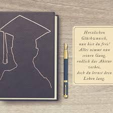 Gratulieren Zum Abitur 50 Abi Sprüche Zitate Und Glückwünsche