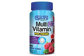 Mood enhancing vitamins for teens