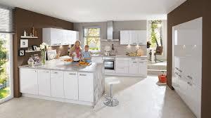 Nolte Küchen Mit Kochinsel Und Theke