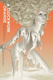 exclusive mondo artist rory kurtz on a clockwork orange the clockwork orange regular